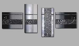 Tableau metal design